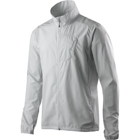 Houdini Air 2 Air Wind Jacket Men haze grey